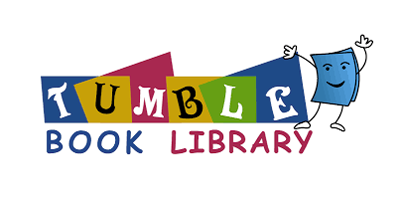 tumble book library logo