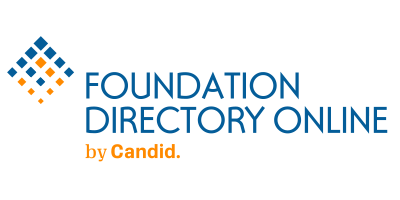 Foundation Directory Online by Candid.